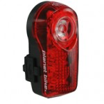 Planet Bike Superflash- Rechargeable