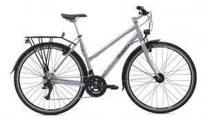 Breezer Greenway Elite ST