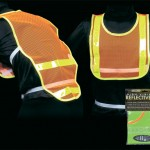 Jogalite Reflective Cycling Vest