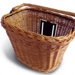 Basil Basimply Wicker  Basket