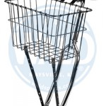 Wald 198 Multi-Fit Basket