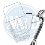 Wald 3114 Quick-Release Basket