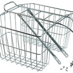 Wald 520-535-570 Rear Carrier Basket