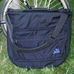Jandd Commuter Garment Bag