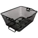 Axiom QR Mesh Rear Basket