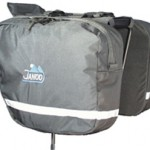 Jandd Saddle Bag Pannier Pair