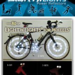 Lightweights for Wheels