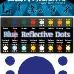 Lightweights Blue Dots