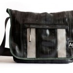 Ag Pine Messenger Bag