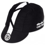 Pace One Less Car Cycling Cap
