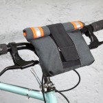 North St. Handlebar Pouch