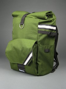 North St. Woodward Backpack